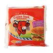 La Vache Dilimli Cheddarlı Peynir 200 gr