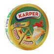 Karper Üçgen Biberli Peynir 108 gr