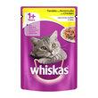 Whiskas Pouch Tavuklu Kedi Maması 100 gr