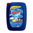 Bingo Bulaşık Sıvı Limon 4 kg