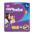 Canbebe Jumbo Extra Large 24'lü 6 Beden