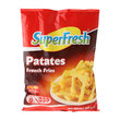 Superfresh Patates 450 gr