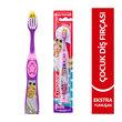 Colgate Barbie Batman 5+Yaş Ekstra Yumuşak Çocuk Diş Fırçası