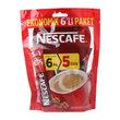 Nescafe 3'ü 1 Arada 6 Al 5 Öde