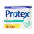 Protex Ultra Sabun 4X75 gr