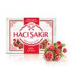 Hacı Şakir Kalıp Sabun Gül 4x150 gr