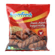 Superfresh İnegöl Köfte 362 gr