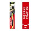 Colgate Zig Zag Charcoal Diş Arası Temizliği Orta Diş Fırçası