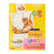 Friskies Tavuklu Sütlü Sebzeli Yavru Kedi Maması