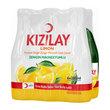 Kızılay Maden Suyu Limonlu 6X200 ml