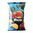 Ruffles Süper Boy Müzik 111 gr