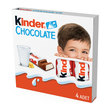 Kinder Chocolate T4 50 gr