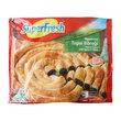 Süperfresh Ispanaklı Tepsi Börek 800 gr