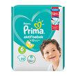 Prima Bebek Bezi Aktif Bebek 6 Beden 22 Adet Ekstra Large Paketi
