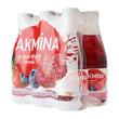 Akmina Maden Suyu Kırmızı Meyveler 6X200 ml