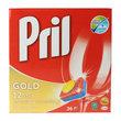 Pril Tablet Gold 36'lı