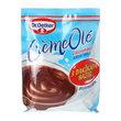 Dr.Oetker Creme Ole Çikolatalı 125 gr