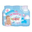 Hayat Su Baby 6X330 ml