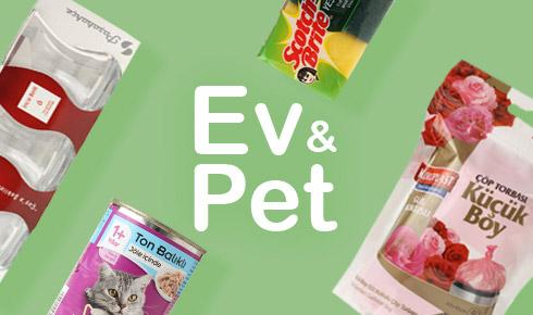 Ev & Pet