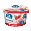 Sek Quark Çilek 140 gr