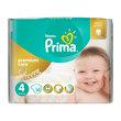 Prima Bebek Bezi Premium Care İkiz Maxi 35'li 4 Beden