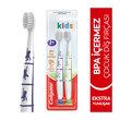 Colgate 2+ Yaş Ekstra Yumuşak BPA İçermeyen Çocuk Diş Fırçası