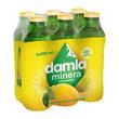 Damla Soda Limon 6X200 ml