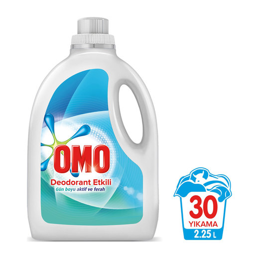 En etkili çamaşır suyu markaları