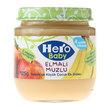 Hero Baby Elmalı Muzlu Kavanoz Maması 125 gr