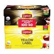 Lipton Yellow Label Demlik 100'lü 448 gr +LEG40'lı