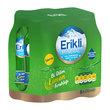 Erikli Mineral Bi Dilim Limon 6X200 ml