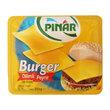Pınar Burger Dilimli Kasar 350 gr