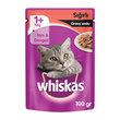 Whiskas Pouch Biftekli Kedi Maması 100 gr