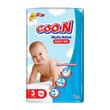 Goon Mutlu Bebek Külot Bez 46'lı 3 Beden